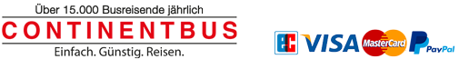Continentbus GmbH Logo