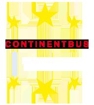 Busreisen Continentbus